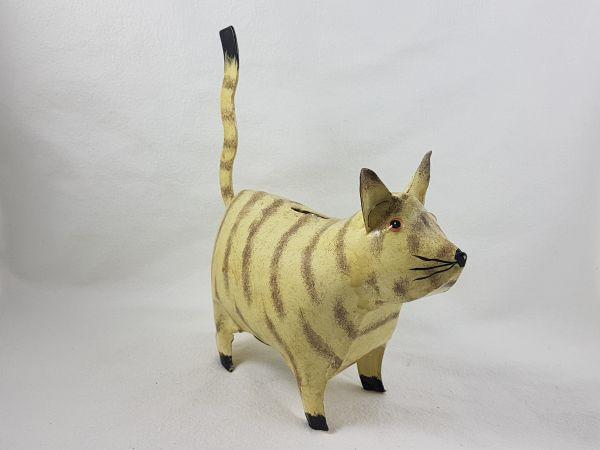 Spar-Katze